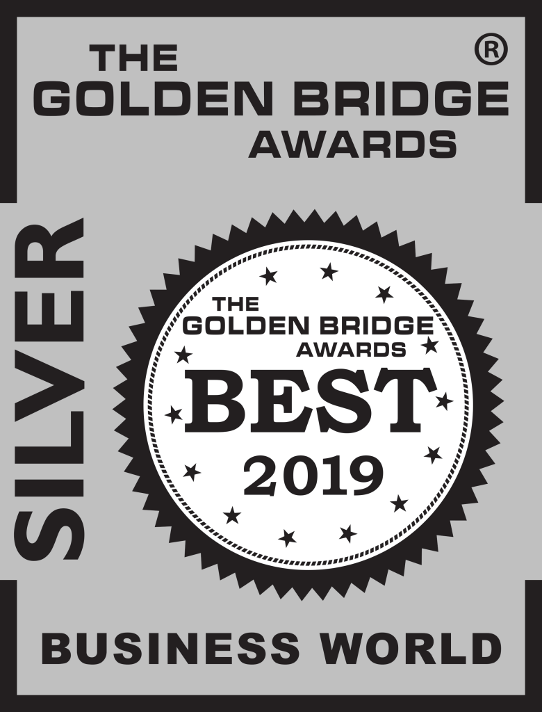 Golden Bridge Award for Best New Product, Service or Solution of the Year (Business Category) - Career Development