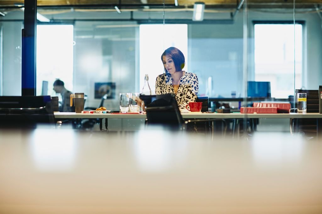 5 ways to keep employees productive before, during and after a layoff